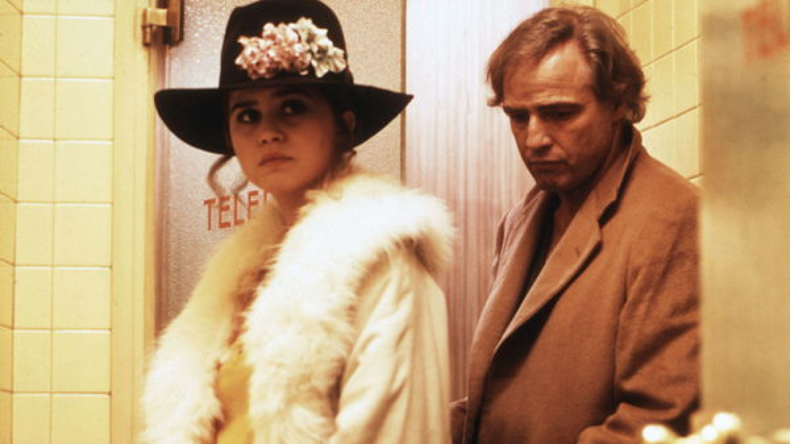Image result for last tango in paris
