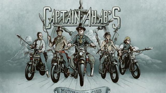 Captain Ahab's Motorcycle Club