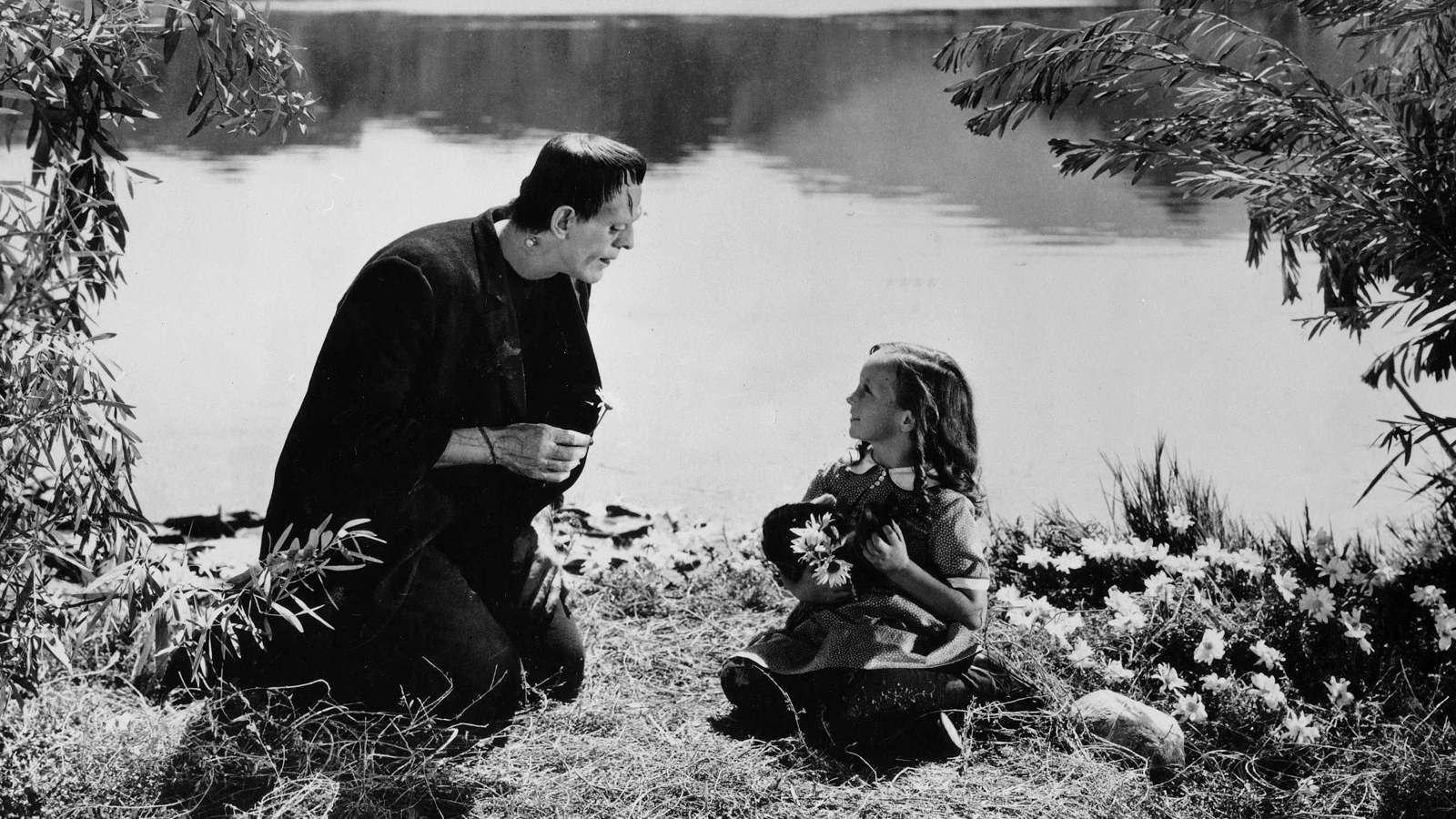Frankenstein 1931 Film Society Of Lincoln Center